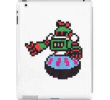 astro man iPad Case/Skin