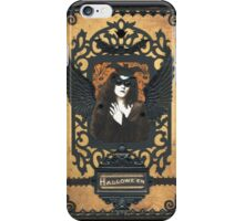 Gothic Masquerade iPhone Case/Skin