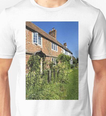 Steeple Ashton, Wiltshire, United Kingdom. Unisex T-Shirt