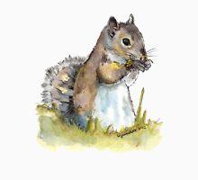 Squirrel Tasting a Flower Unisex T-Shirt