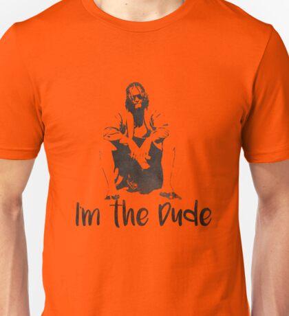 Dude Unisex T-Shirt