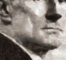 Maurice Ravel, Composer Sticker