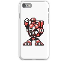 charge man iPhone Case/Skin