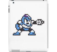 flash man iPad Case/Skin