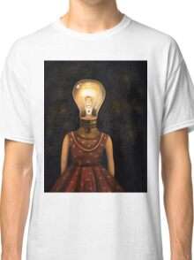 Light Headed Classic T-Shirt
