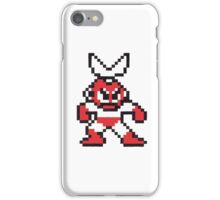 cut man iPhone Case/Skin