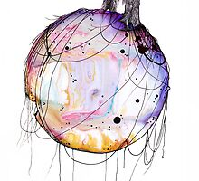 New World #41 by Joanna Jensen