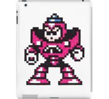 gravity man iPad Case/Skin