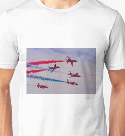 ENID breaks Unisex T-Shirt