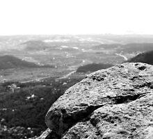 Garbí Mountain_4 by dyanera