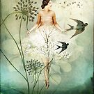 Fly By by Catrin Welz-Stein