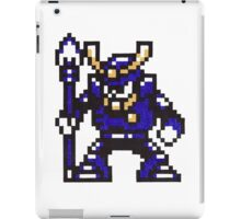 yamato man iPad Case/Skin