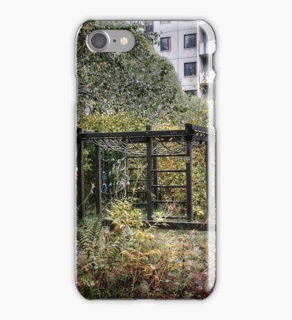 10.10.2014: Abandoned Playground iPhone Case/Skin