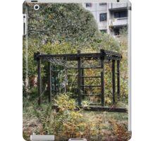10.10.2014: Abandoned Playground iPad Case/Skin