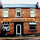 Hendersons Relish by danbutcher