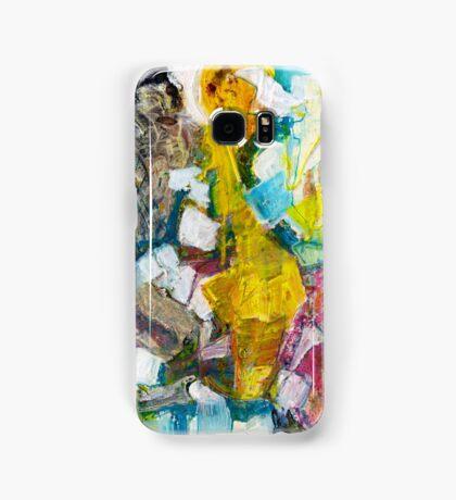 Blocks - Duck Samsung Galaxy Case/Skin