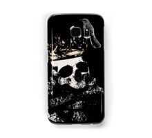 King of the ashes Samsung Galaxy Case/Skin
