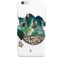 Subjective Reality iPhone Case/Skin