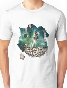 Subjective Reality Unisex T-Shirt