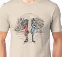 Cantina Duelists Unisex T-Shirt