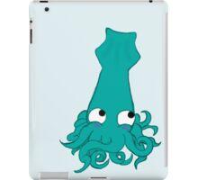 Felix the Squid iPad Case/Skin
