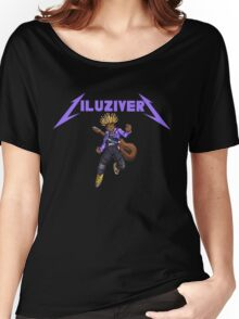 Lil Uzi Vert Women's Relaxed Fit T-Shirt