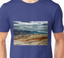 Painted Lanscape Unisex T-Shirt