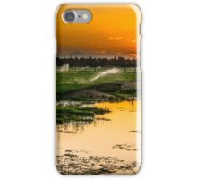 117Terrebonne iPhone Case/Skin