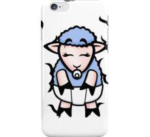 HeinyR- Baby Boy Sheep iPhone Case/Skin