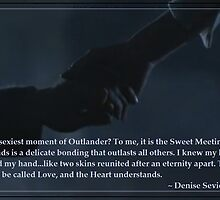 OUTLANDER: First Touch by denisesf5