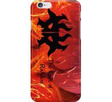 Cult of Rakdos iPhone Case/Skin