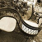 Have A Seat by Chet  King