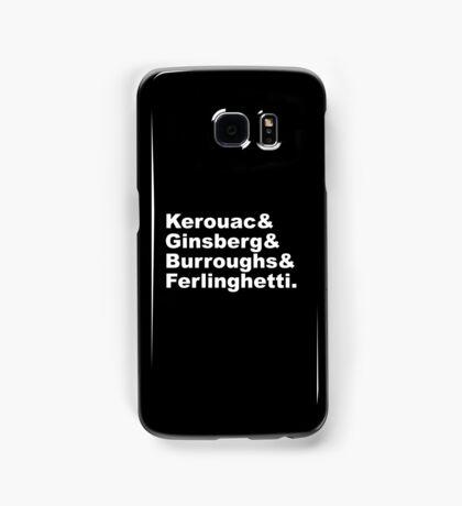 4 Beats Samsung Galaxy Case/Skin