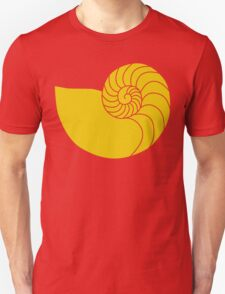 Sea Witch Shell Unisex T-Shirt