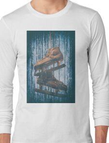 The Old Skates Long Sleeve T-Shirt