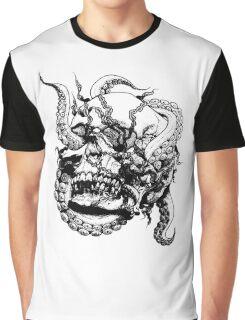 Post Mortem Graphic T-Shirt
