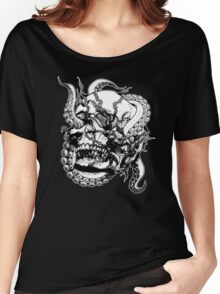 Post Mortem Women's Relaxed Fit T-Shirt