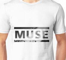 Muse Logo Unisex T-Shirt