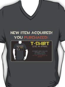 TF2 Item Shirt T-Shirt