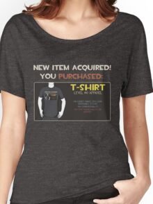 TF2 Item Shirt Women's Relaxed Fit T-Shirt