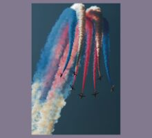 The Red Arrows Kids Clothes
