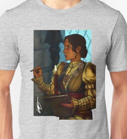 Dragon Age Inquisition Josephine Unisex T-Shirt