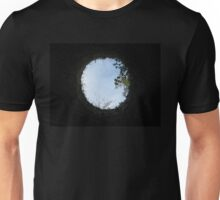Skyview at the Blarney Castle  Unisex T-Shirt