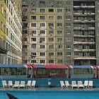hotel suburbia 2 by steve2727