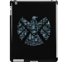 Alien Agents iPad Case/Skin