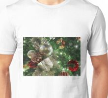 Christmas Time Is Here Unisex T-Shirt