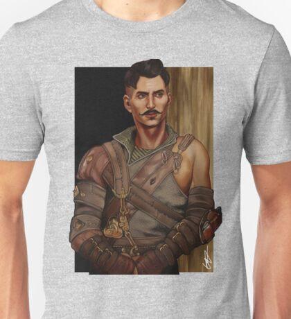Dragon Age Inquisition Dorian Unisex T-Shirt