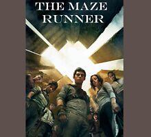 The Maze Runner Characters Unisex T-Shirt