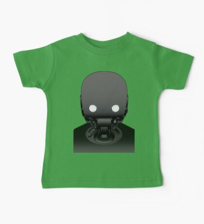 K-2SO (Outlined) Baby Tee
