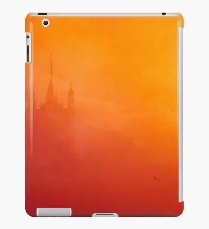 The Big Smoke iPad Case/Skin